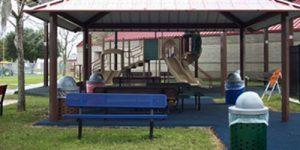 Bayou Vista Community Center Pavilion